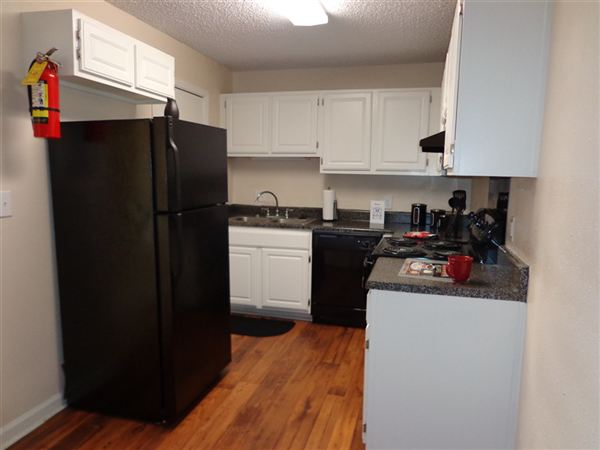 2 Bedrooms 1 Bathroom Apartment for rent at Brookview Apartment Homes in Douglasville, GA
