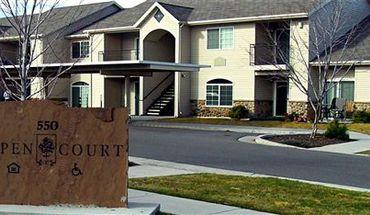 Aspen Court Apartment for rent in Logan, UT