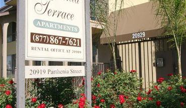 Parthenia Terrace Apartment for rent in Canoga Park, CA