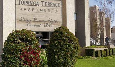 Topanga Terrace