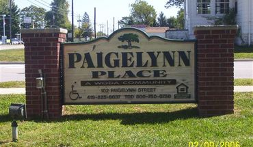 Similar Apartment at Paigelynn Place