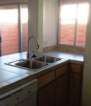 2 Bedrooms 2 Bathrooms Apartment for rent at Monterey Gardens Apts in Tucson, AZ