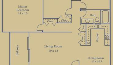 Similar Apartment at Briarwood Park