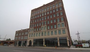 Dalton Apartments Apartment for rent in Gary, IN