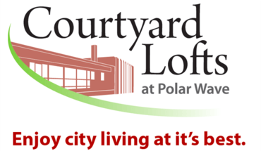 Similar Apartment at Courtyard Lofts At Polar Wave
