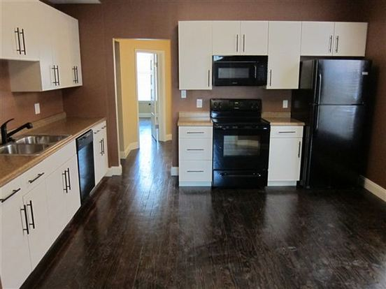 2 Bedrooms 1 Bathroom Apartment for rent at 3618-3620 Hartford St in St Louis, MO