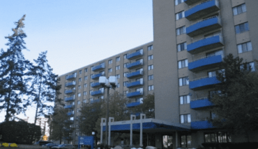 Carlyle Tower Apartments