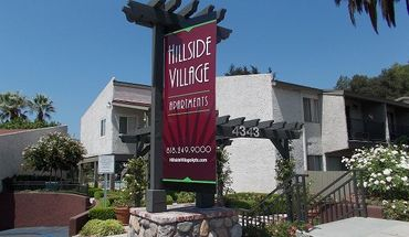 Hillside Village Apartments