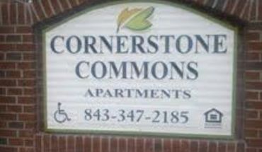 Cornerstone Commons Apartment for rent in Conway, SC