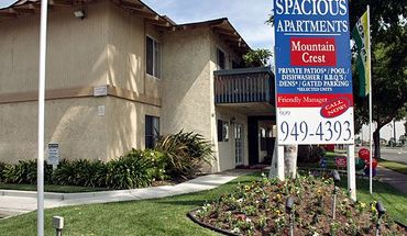 Mountain Crest Apartments