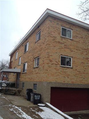 2 Bedrooms 1 Bathroom Apartment for rent at 7810 Dawn in Cincinnati, OH