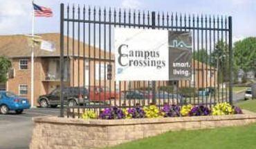 Campus Crossings Glassboro