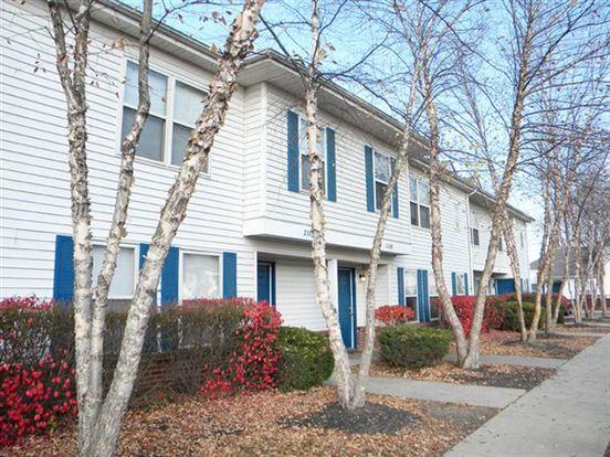 3 Bedrooms 1 Bathroom Apartment for rent at Marsh Run in Columbus, OH