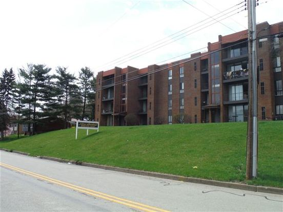 2 Bedrooms 1 Bathroom Apartment for rent at Kensington Terrace Apartments in Pittsburgh, PA