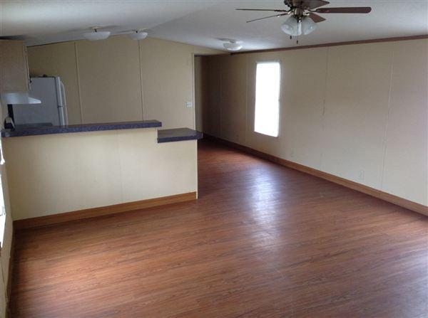 4 Bedrooms 2 Bathrooms Apartment for rent at Hillside Mobile Home Park in Tahlequah, OK