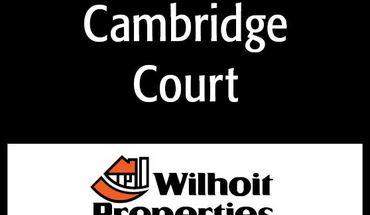Similar Apartment at Cambridge Court Apartments