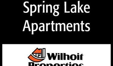 Similar Apartment at Spring Lake Apartments