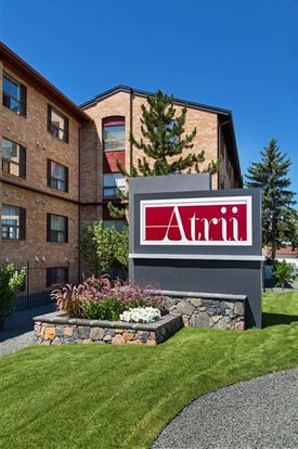 2 Bedrooms 1 Bathroom Apartment for rent at The Atrii in Denver, CO