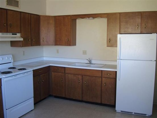 2 Bedrooms 2 Bathrooms Apartment for rent at Copper House in Tucson, AZ