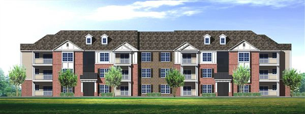 2 Bedrooms 2 Bathrooms Apartment for rent at Clairmont At Brier Creek in Raleigh, NC