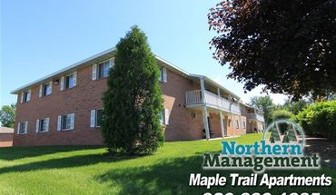 Similar Apartment at Maple Trail Apartments
