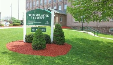 Woodlayne Court Apartments