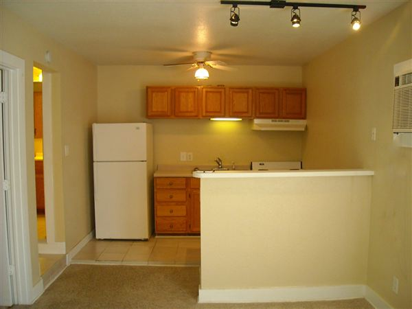 1 Bedroom 1 Bathroom Apartment for rent at Brenham Hills Apartments in Brenham, TX