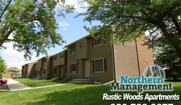 Similar Apartment at Rustic Woods Apartments