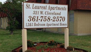 St. Laurent Apartments