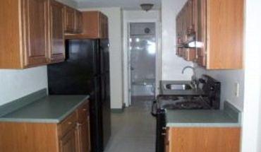 Montcalm Apartments