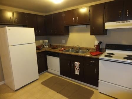 2 Bedrooms 1 Bathroom Apartment for rent at Capitol View Terrace in Madison, WI
