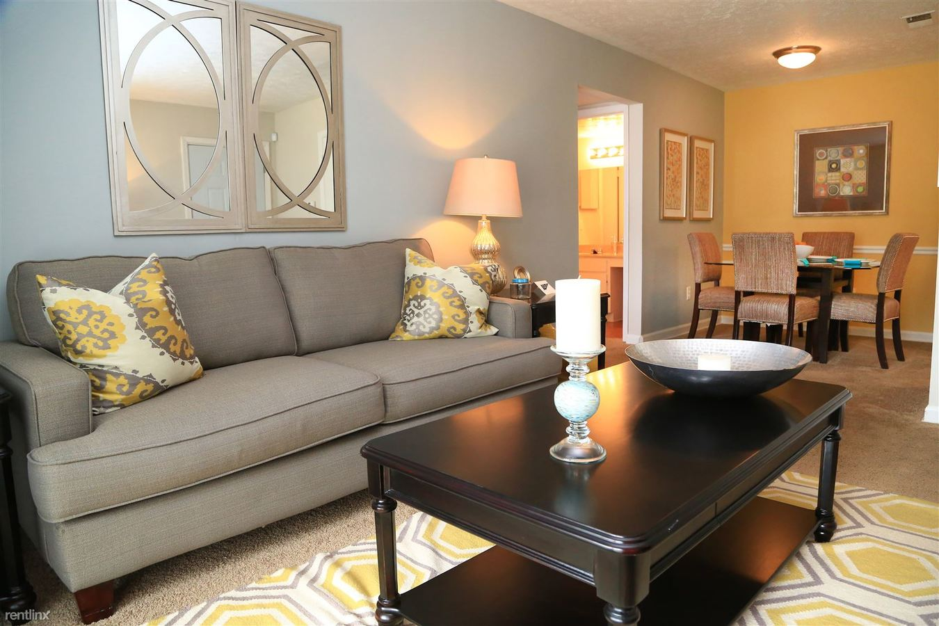 1 Bedroom 1 Bathroom Apartment for rent at Silver Oak Apartments in Clarkston, GA