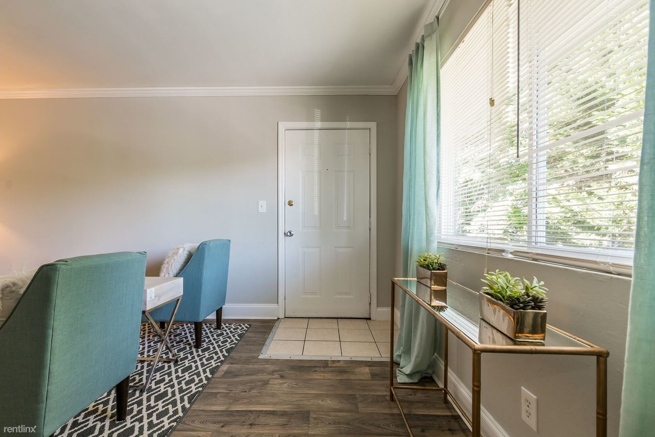 2 Bedrooms 1 Bathroom Apartment for rent at East Lake Gardens Apartments in Atlanta, GA