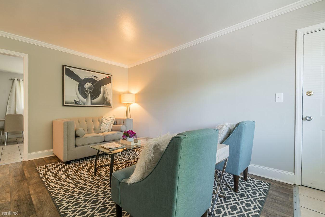 2 Bedrooms 1 Bathroom Apartment for rent at Balfour East Lake in Atlanta, GA