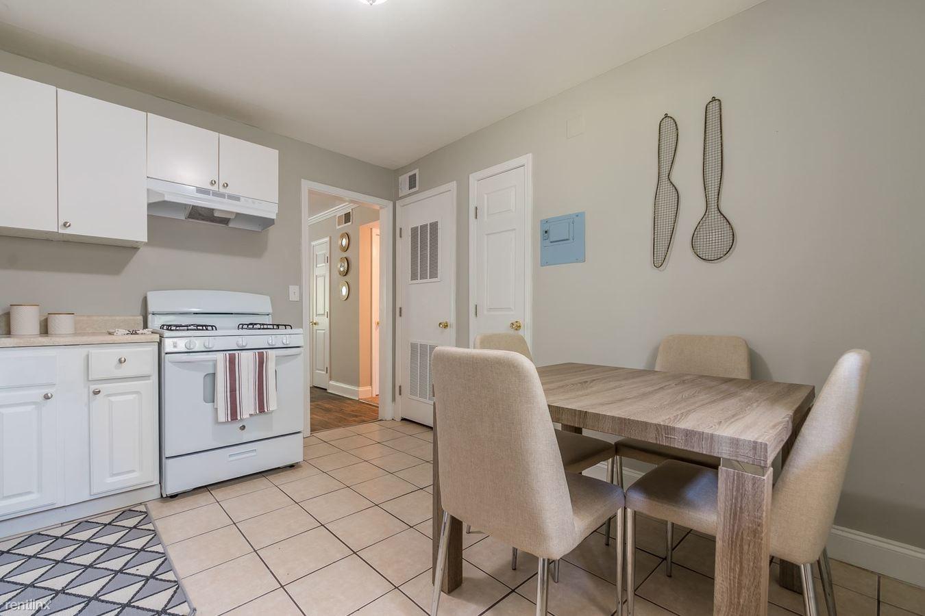 1 Bedroom 1 Bathroom Apartment for rent at Balfour East Lake in Atlanta, GA