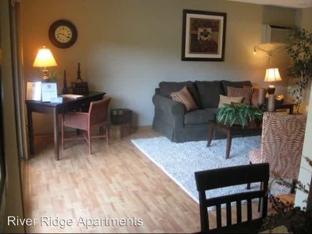 1 Bedroom 1 Bathroom Apartment for rent at 12901 County Road 5 Office in Burnsville, MN