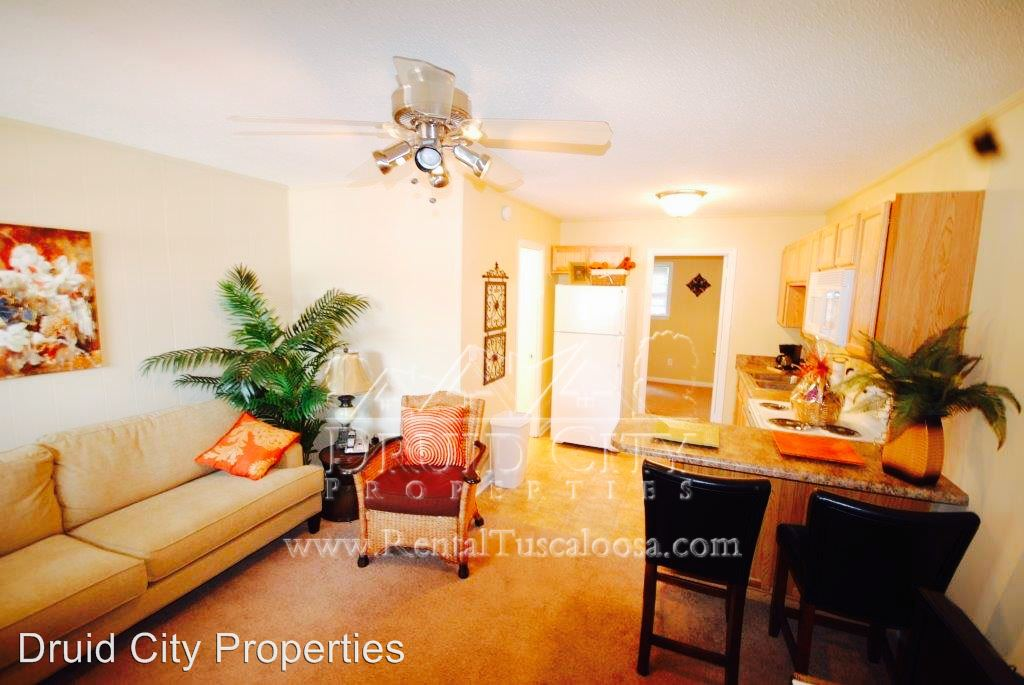 2231 Forest Lake Dr Tuscaloosa, AL Apartment for Rent