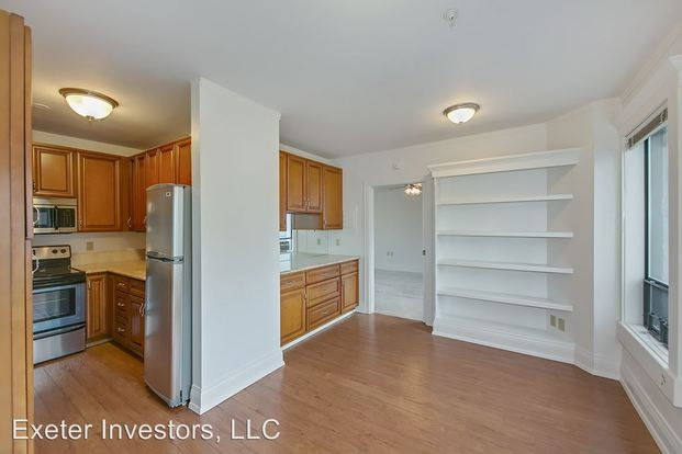 1 Bedroom 2 Bathrooms Apartment for rent at 720 Seneca St. in Seattle, WA