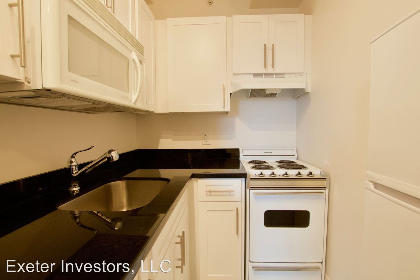 1 Bedroom 1 Bathroom Apartment for rent at 720 Seneca St. in Seattle, WA