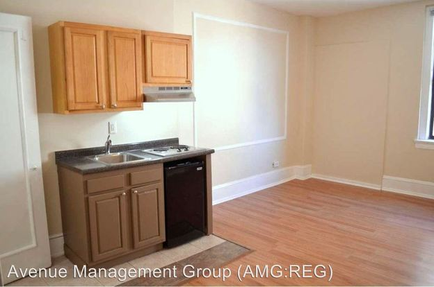 Studio 1 Bathroom Apartment for rent at 1324 Locust Street in Philadelphia, PA