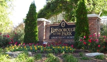 Edinborough at the Park Apartments Apartment for rent in Durham, NC