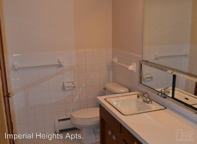 2 Bedrooms 1 Bathroom Apartment for rent at 85 & 90 Imperial Dr. W. in West St Paul, MN