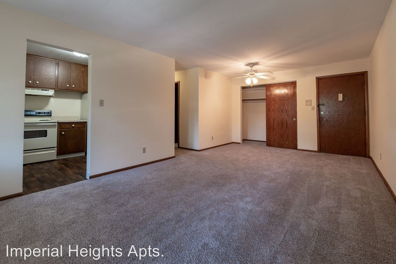Studio 1 Bathroom Apartment for rent at 85 & 90 Imperial Dr. W. in West St Paul, MN
