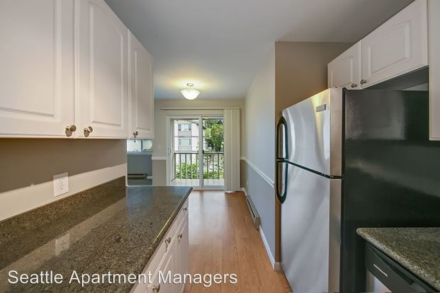 1 Bedroom 1 Bathroom Apartment for rent at 1146 N 91st Street in Seattle, WA