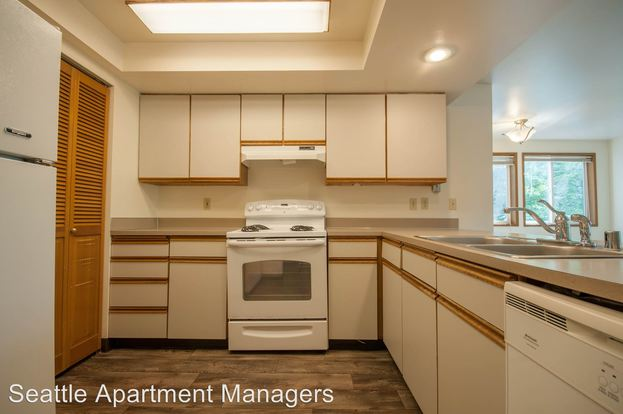 2 Bedrooms 2 Bathrooms Apartment for rent at 4747 Sand Point Way Ne in Seattle, WA