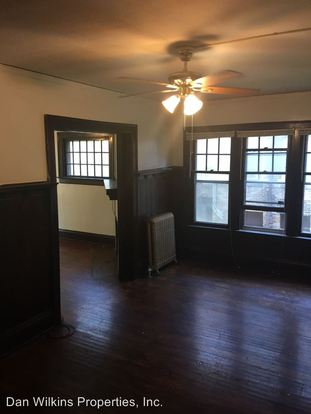 3 Bedrooms 1 Bathroom Apartment for rent at 1862 1866 N. Cambridge Ave. in Milwaukee, WI