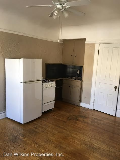Studio 1 Bathroom Apartment for rent at 1503 E Kane Pl in Milwaukee, WI