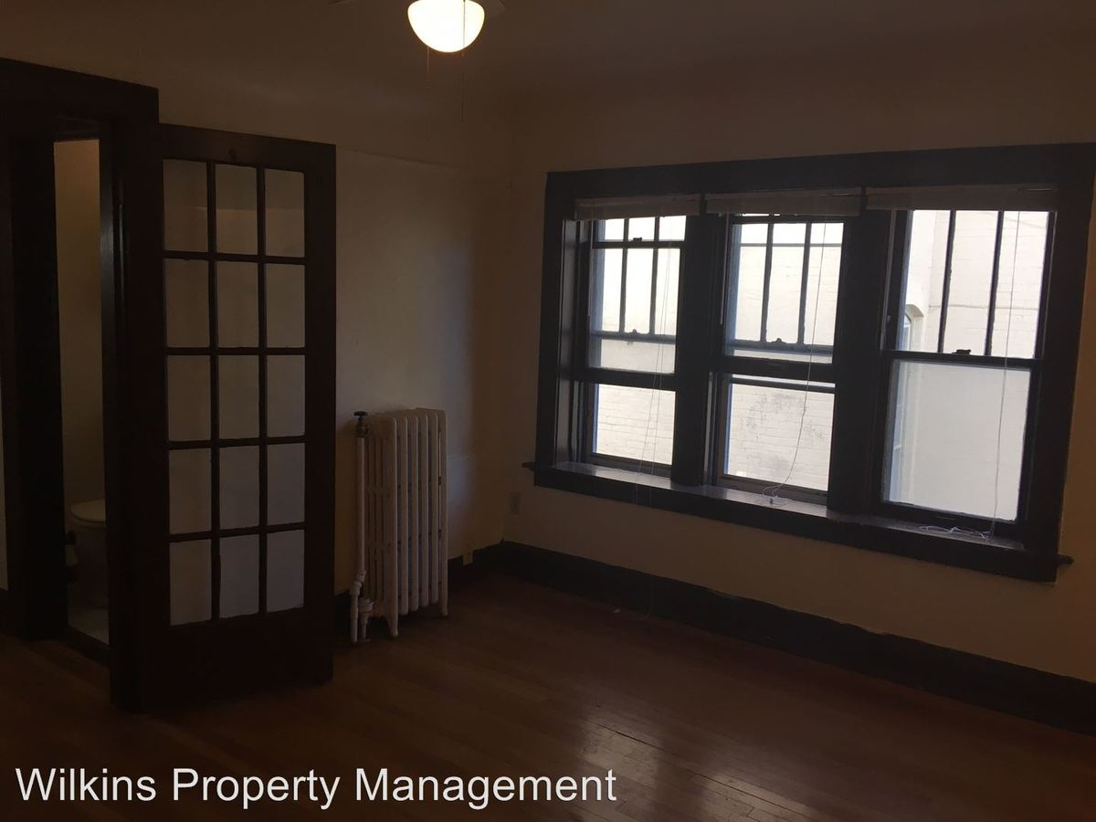 Studio 1 Bathroom Apartment for rent at 1315 N. Cass St. in Milwaukee, WI