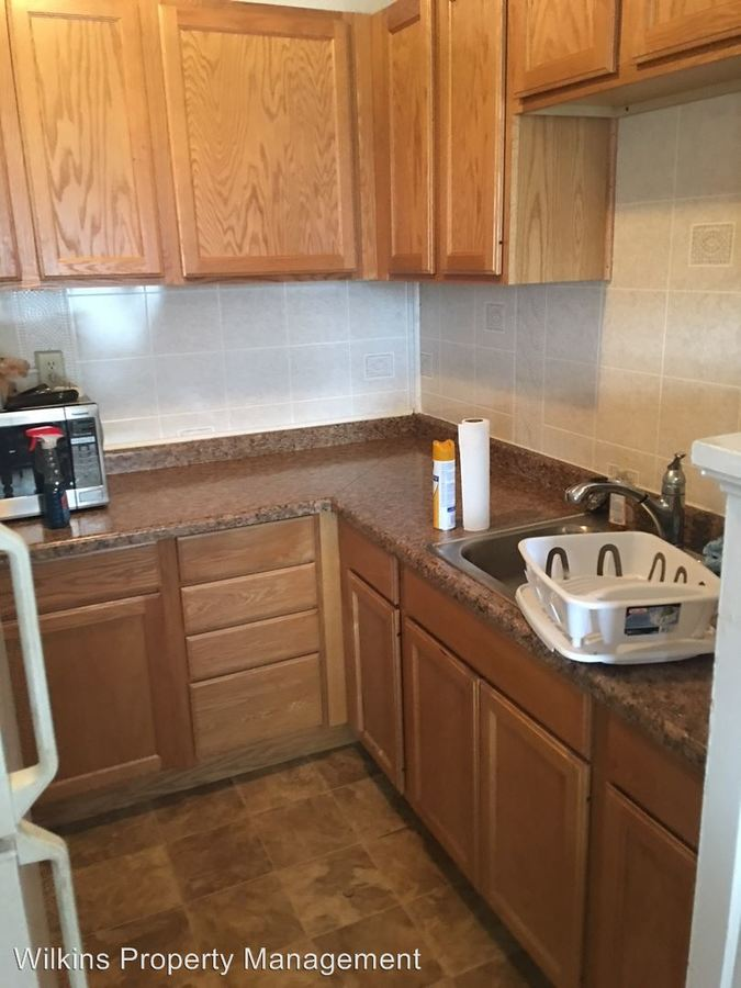 1 Bedroom 1 Bathroom Apartment for rent at 1020 E. Lyon St. in Milwaukee, WI
