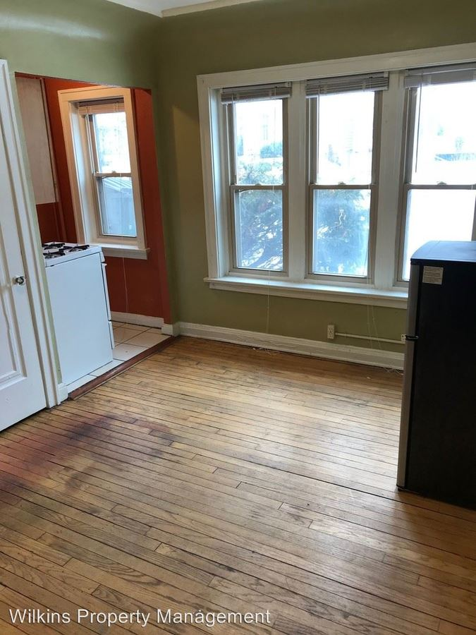 Studio 1 Bathroom Apartment for rent at 1527 N. Marshall St. in Milwaukee, WI